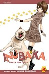 Inubaka: Crazy for Dogs, Volume 8