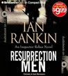 Resurrection Men (Inspector Rebus, #13)