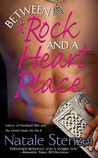 Between a Rock and a Heart Place (Pandora, #3)