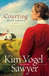 Courting Miss Amsel (Heart of the Prairie #6)
