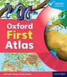 Oxford First Atlas 2011