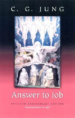 Answer to Job by C.G. Jung