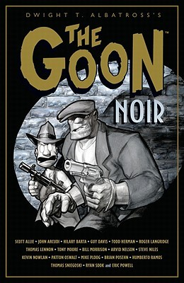 The Goon by Thomas Lennon