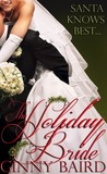 The Holiday Bride (Holiday Brides #2)
