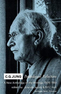 Psychological Reflections by C.G. Jung
