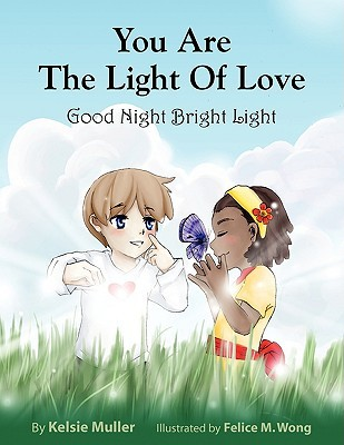 You Are the Light of Love