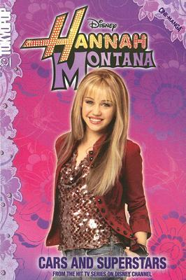 Hannah Montana, Volume 4 by Todd J. Greenwald