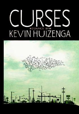 Curses: Glenn Ganges Stories