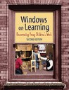 Windows on Learning, Documenting Young Children's Work