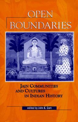 Open Boundaries by John E. Cort
