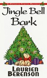 Jingle Bell Bark (Melanie Travis, #11)