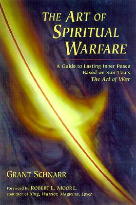 An Art of Spiritual Warfare: A Guide to Lasting Inner Peace Based on Sun Tsu's The Art of War