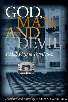 God, Man and Devil by Nahma Sandrow