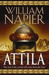Attila: The Scourge of God (Attila Trilogy 1)