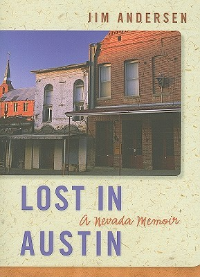 Lost in Austin by Jim Andersen