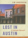Lost in Austin: A Nevada Memoir