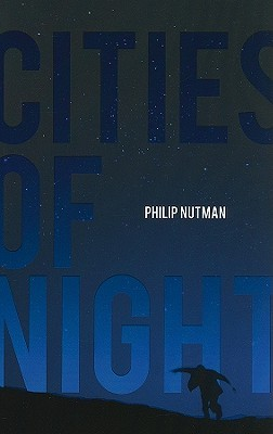 Cities of Night: A Smorgasbord of Stories