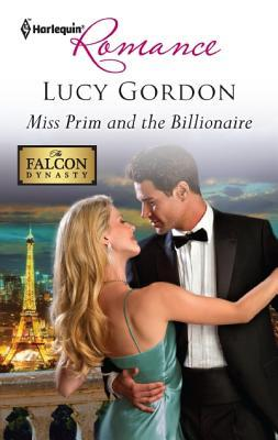 Miss Prim and the Billionaire by Lucy Gordon
