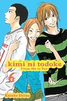 Kimi ni Todoke by Karuho Shiina
