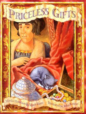 Priceless Gifts: A Folktale from Italy