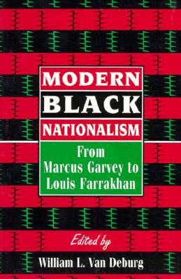 Modern Black Nationalism by Winston James