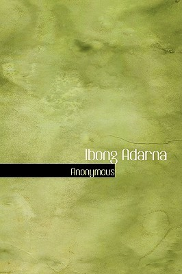 Ibong Adarna by Anonymous
