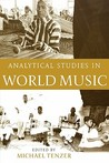 Analytical Studies in World Music