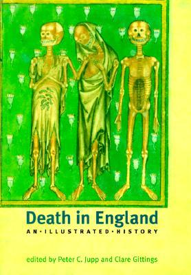 Death in England by Clare Gittings