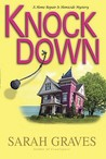 Knockdown (Home Repair Is Homicide, #14)
