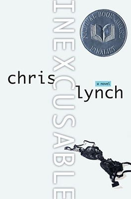 Inexcusable by Chris Lynch