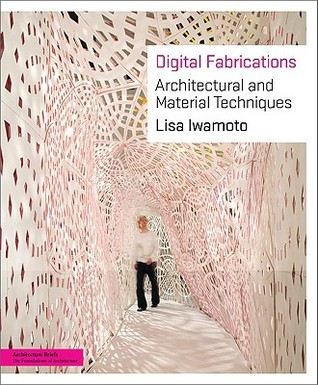 Digital Fabrications by Lisa Iwamoto