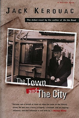 The Town and the City Duluoz Legend