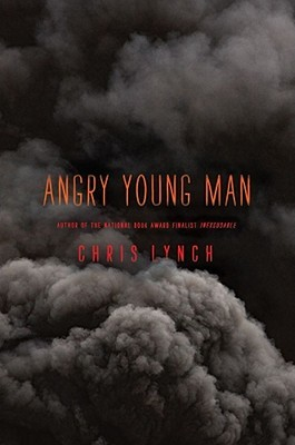 Angry Young Man by Chris Lynch