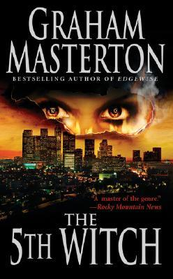 The 5th Witch by Graham Masterton
