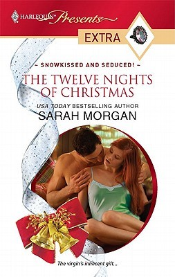 The Twelve Nights of Christmas by Sarah Morgan