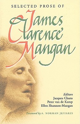 Selected Prose of James Clarence Mangan