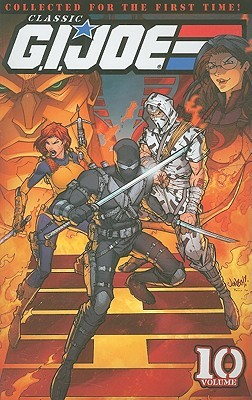 Classic G.I. Joe, Volume 10 by Mark Bright