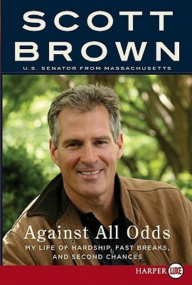 Against All Odds LP by Scott T. Brown