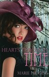 Hearts Through Time by Marie Higgins