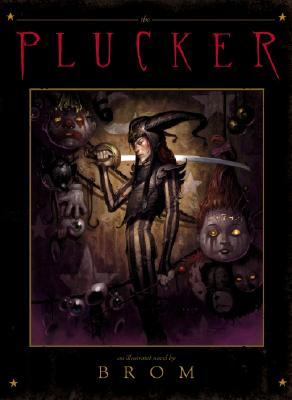 The Plucker by Brom