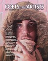 Poets and Artists (O&S) Self-Portrait Issue