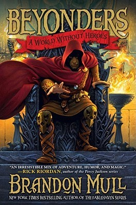 A World Without Heroes (Beyonders #1) (REQ) - Brandon Mull