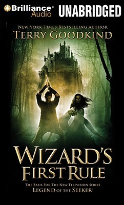 Wizard's First Rule (Sword of Truth, #1)