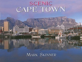 Scenic Cape Town by Mark Skinner