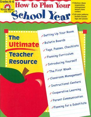 How to Plan Your School Year: Grades K-6