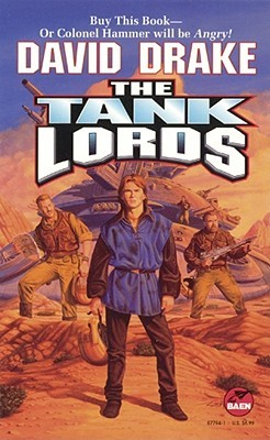 The Tank Lords by David Drake