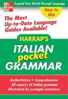 Harrap's Italian Pocket Grammar