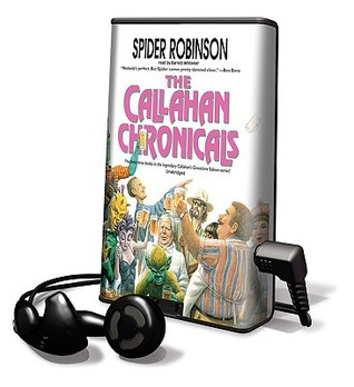The Callahan Chronicals [With Headphones]