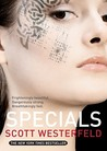 Specials (Uglies, #3)