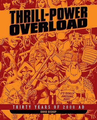 Thrill-power Overload by David Bishop